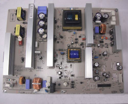LG 42PG20 Power Supply EAX42115601