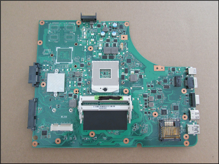 New K53SD Rev2.3 Motherboard for ASUS K53E P53E laptop